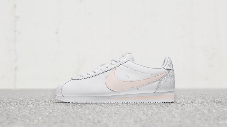 Nike Flyleather Cortez SE
