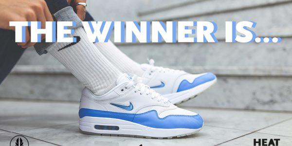 """Winning Shot Heat on Feet """"Nike Only"""""""