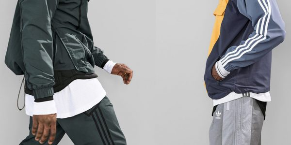 adidas Originals Launches NOVA Tubular Apparel Collection