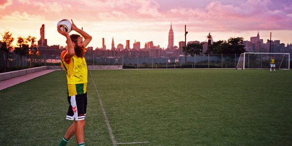 15 Years of Chinatown Soccer Club