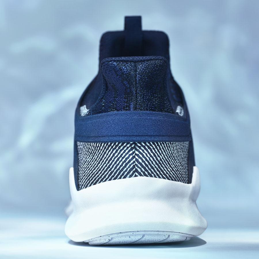 adidas Originals by Parley – EQT Support ADV CK (Black - back)