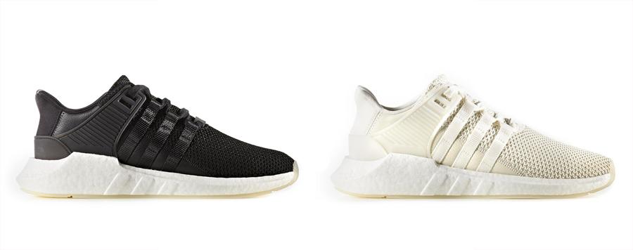 Sneaker Releases in October 2017 - adidas Originals EQT Equipment Support 93 17 Boost