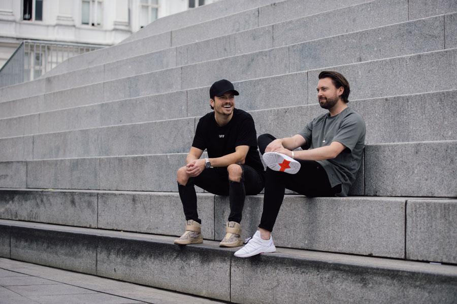 Interview ARKK Copenhagen - Kasper and Thomas (Mood)