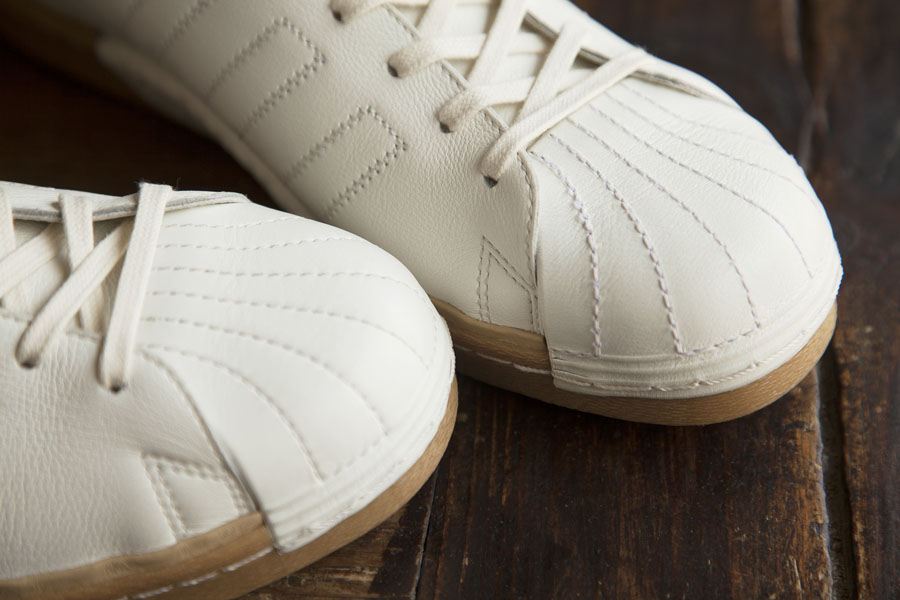 adidas Consortium x Kasina Superstar BOOST (Shell toe)