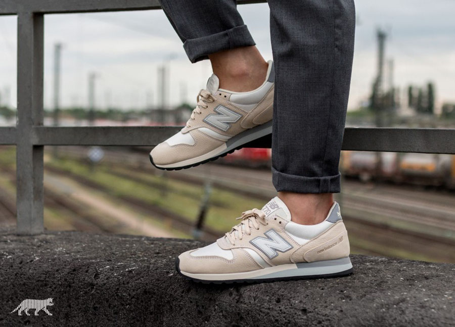 New Balance Made In UK M770 NC