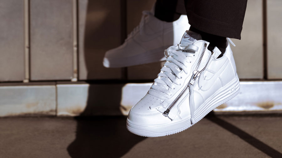 Nike AF100 Air Force 1 Lunar Force 1 ACRONYM