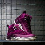 Nike Air Jordan 12 Retro Burgundy (Look)
