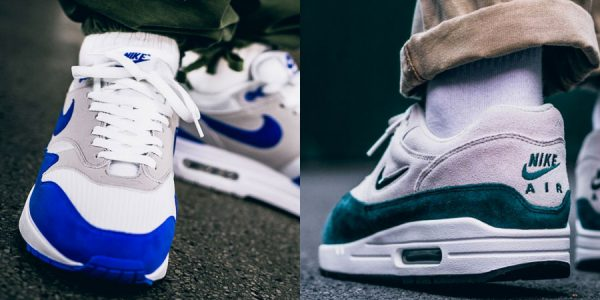 Which Air Max 1 Are You Going to Cop This Week?