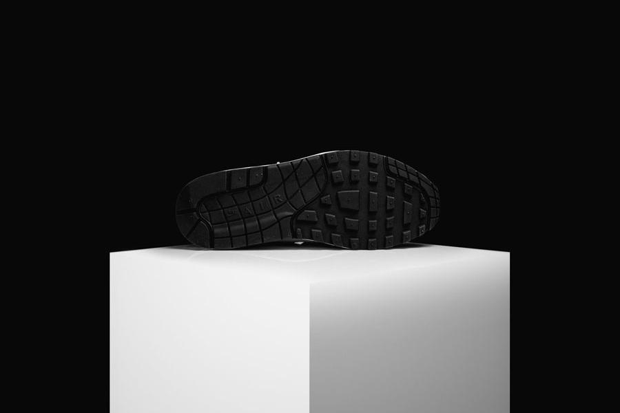 Nike Air Max 1 Jewel Atomic Teal (Sole)