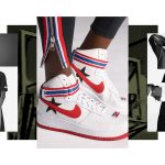 Riccardo Tisci x Nike Lab Victorious Minotaurs - Title