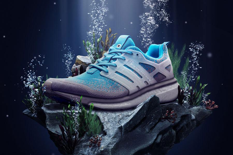 Packer x Solebox x adidas Consortium Sneaker Exchange - Energy Boost (Side)