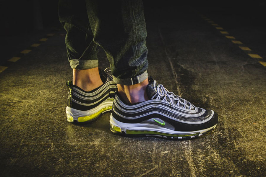 Sneaker Releases October 2017 - Nike Air Max 97 Japan OG