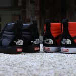 The North Face x VANS Fall 2017 Collection - Sk8-Hi