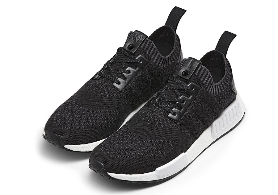 A Ma Maniere x Invincible x adidas Consortium Sneaker Exchange - NMD R1 PK (Still)
