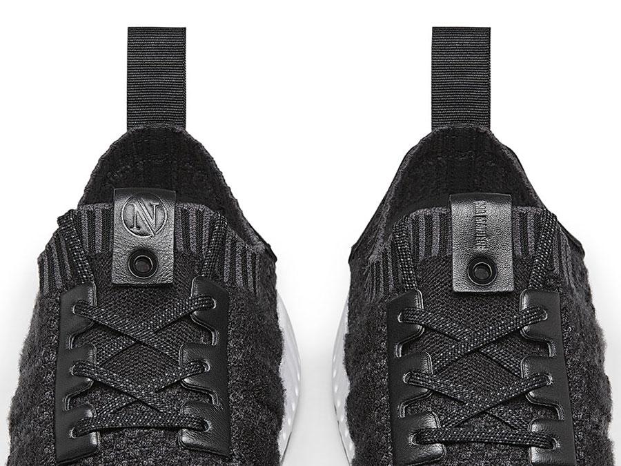A Ma Maniere x Invincible x adidas Consortium Sneaker Exchange - NMD R1 PK (Tongue)