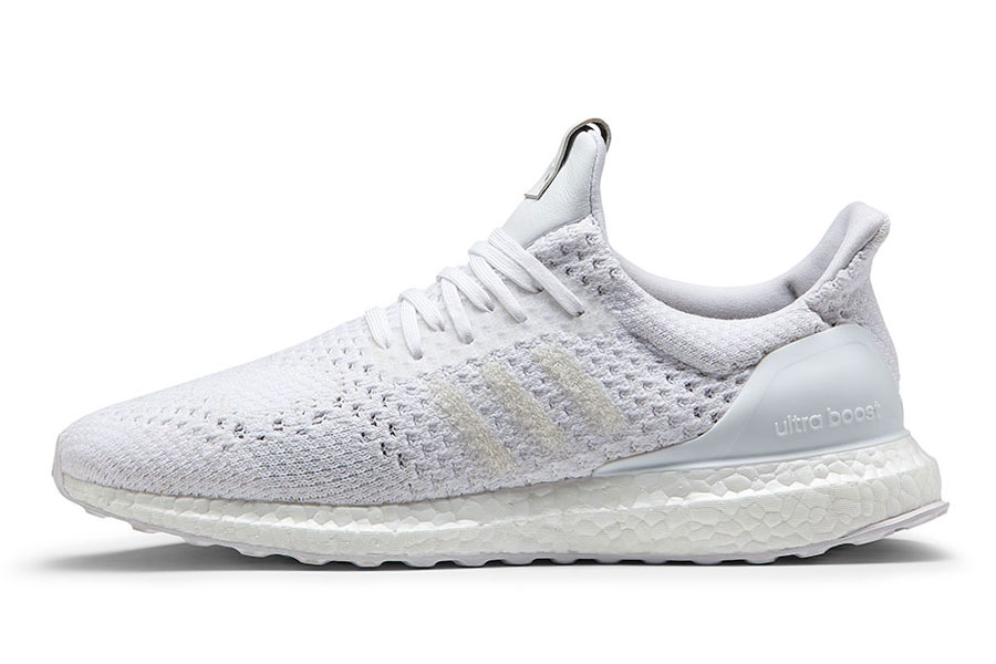 A Ma Maniere x Invincible x adidas Consortium Sneaker Exchange - UltraBOOST Uncaged (Side)