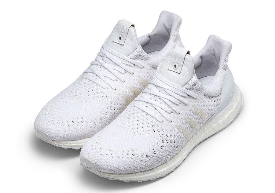A Ma Maniere x Invincible x adidas Consortium Sneaker Exchange - UltraBOOST Uncaged (Still)