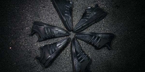 adidas EQT – Black Friday Pack