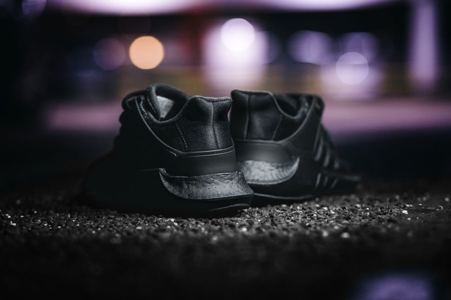 adidas EQT Black Friday Pack - Support 93 17 (Back)