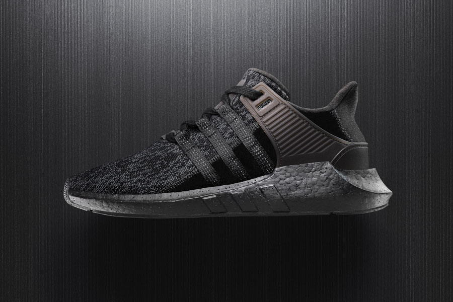 adidas EQT Black Friday Pack - Support 93 17