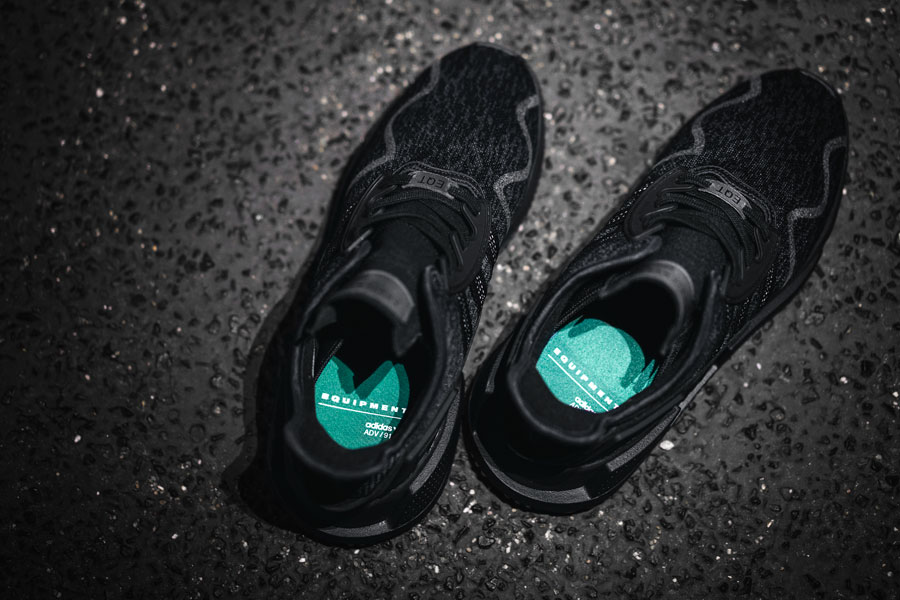 adidas EQT Black Friday Pack - Support Cushion (Insole)