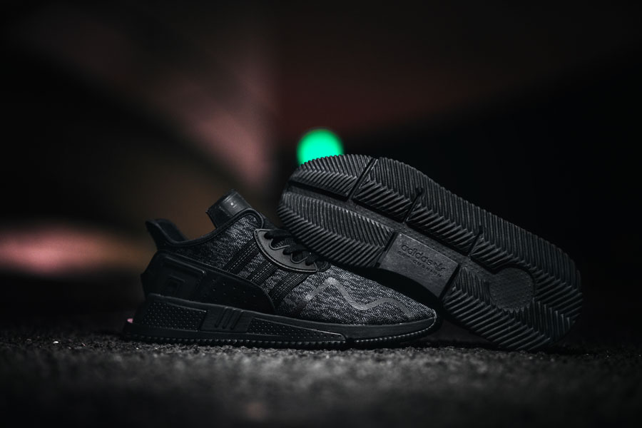 adidas EQT Black Friday Pack - Support Cushion (Sole)