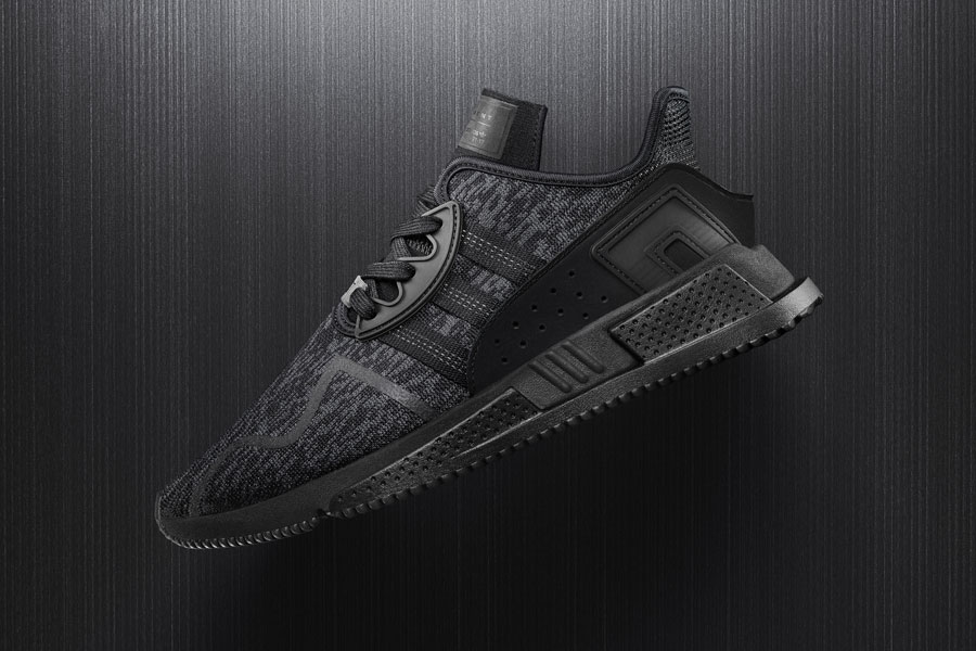 adidas EQT Black Friday Pack - Support Cushion