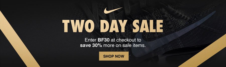 Black Friday Sneaker Sales 2017 - Nike