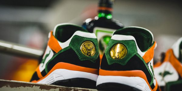 A First Look at the Jägermeister x KangaROOS Collab