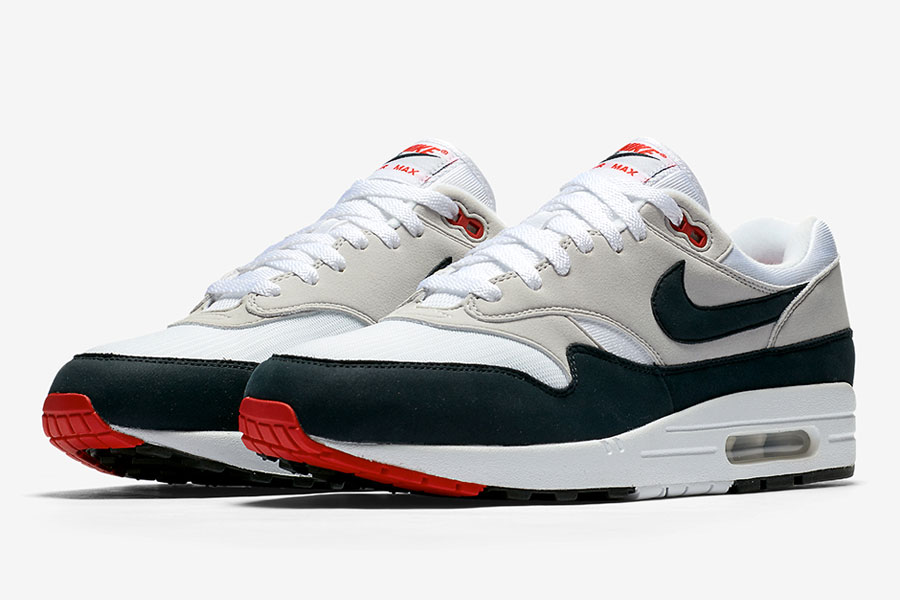 The Nike Air Max 1 OG Obsidian Returns in December