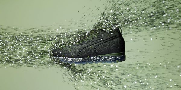 The PUMA Jamming Introduces New Cushioning Technology