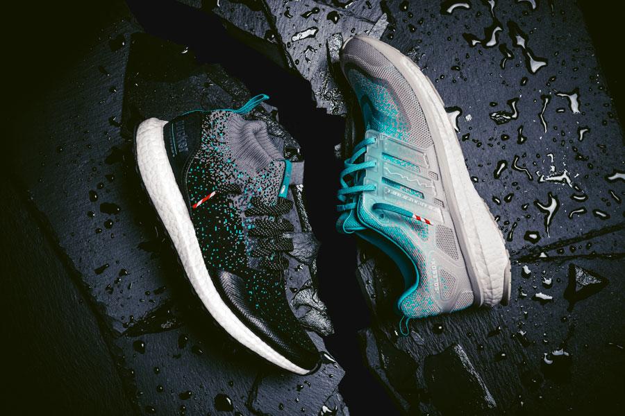 Sneaker Releases November 2017 - adidas Consortium Sneaker Exchange x Packer x Solebox
