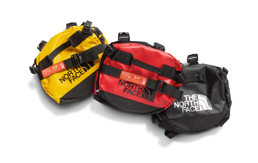 VANS x The North Face 2017 Fall Collection - Bags