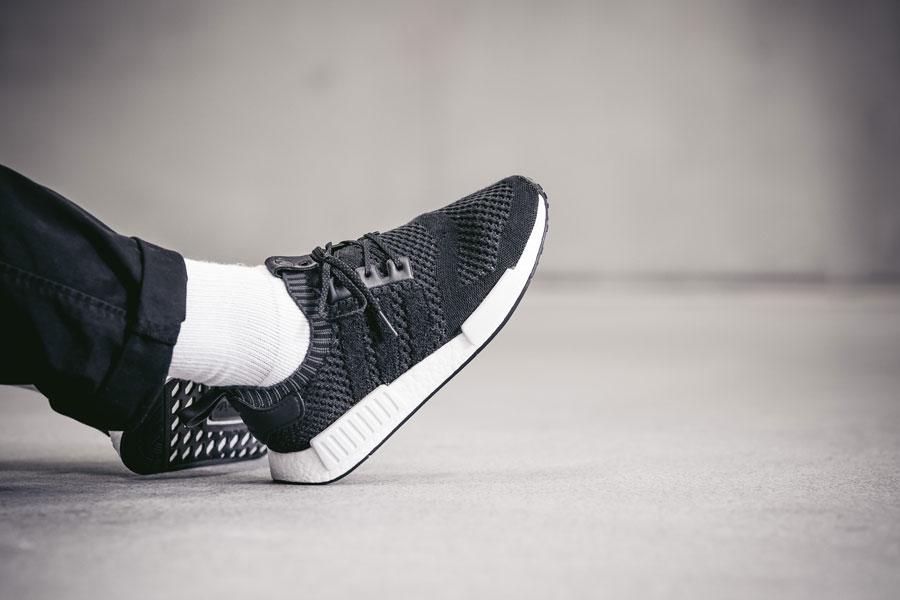 A Ma Maniere x Invincible x adidas Consortium Sneaker Exchange - NMD R1