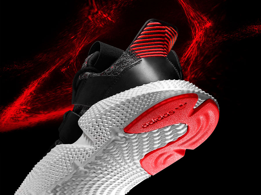 adidas Prophere Our Turf (CQ3022) - Heel