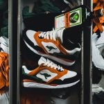 Jägermeister x KangaROOS Ultimate - Materials