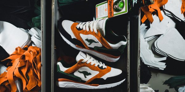 Where to Get the Jägermeister x KangaROOS Ultimate