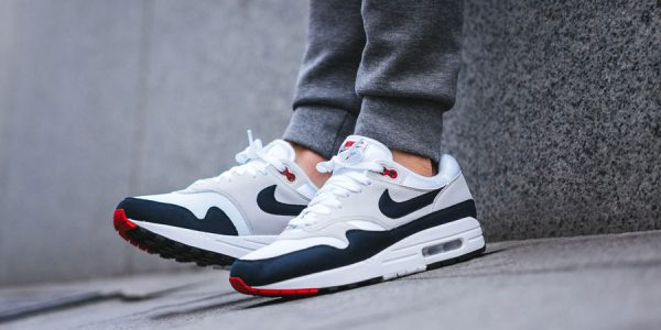 Two Nike Air Max 1 Anniversary Releases in December