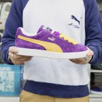 PUMA Suede 50 Made In Japan The Collectors