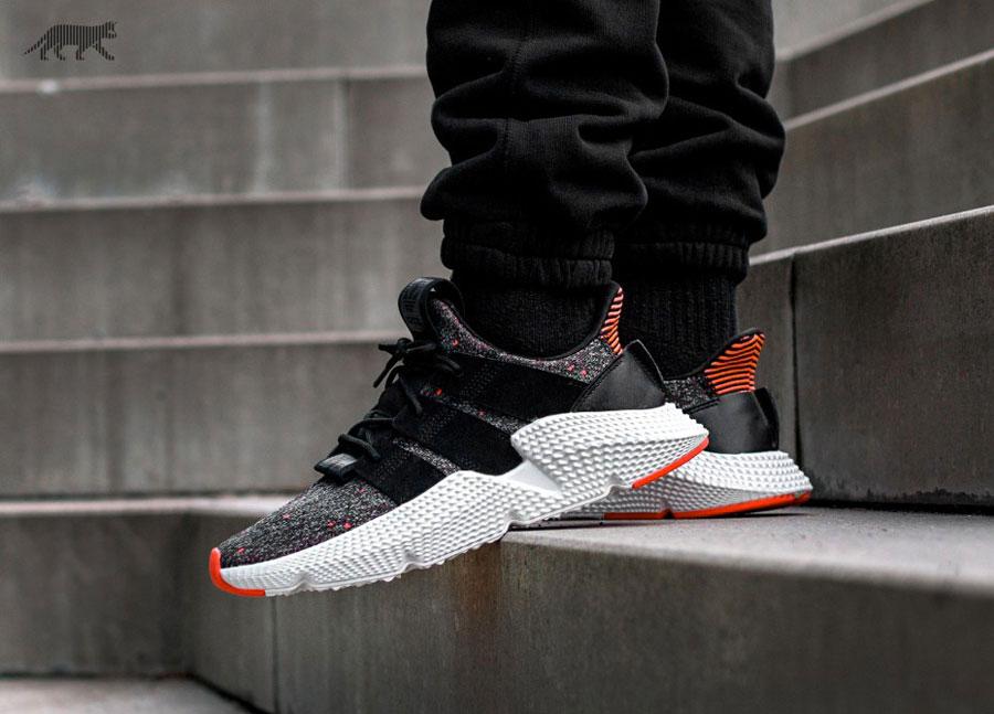 Sneaker Releases in December 2017 - adidas Prophere