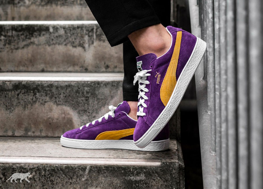Sneaker Releases in December 2017 - PUMA Suede 50 Made In Japan The Collectors