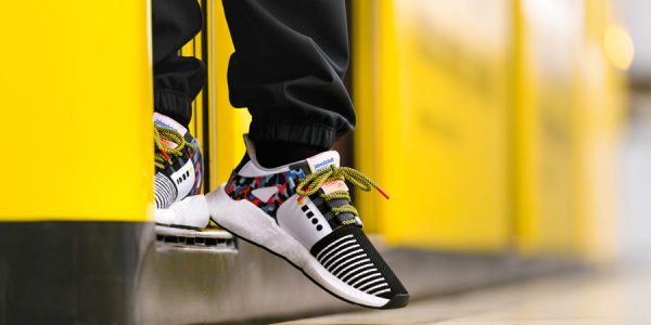 This adidas EQT Support Is a Free Train Ticket for Berlin