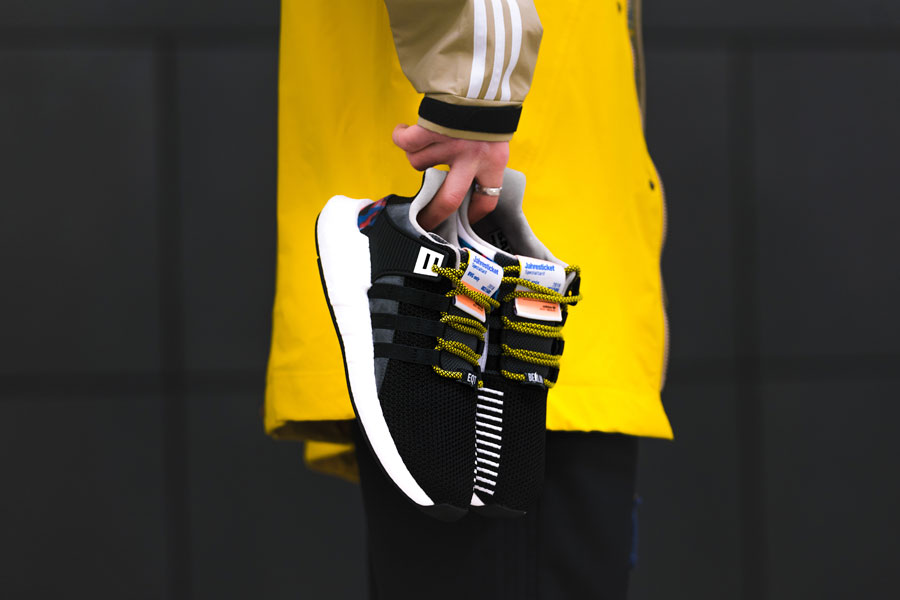 adidas EQT Support 93 Berlin BVG - Top