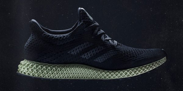 Where to Get the adidas Futurecraft 4D in January