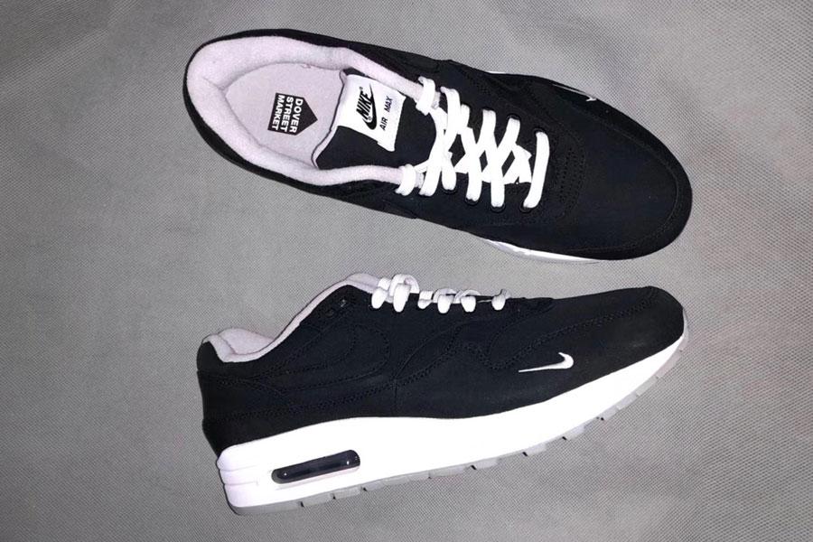 Dover Street Market x Nike Air Max 1 (Black)