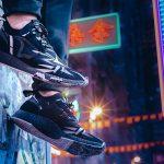 JUICE x adidas Consortium NMD Racer - On feet
