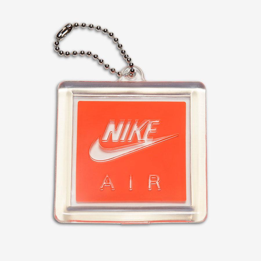 Nike Air Jordan 3 Retro Black Cement 2018 (854262-001) - Hangtag