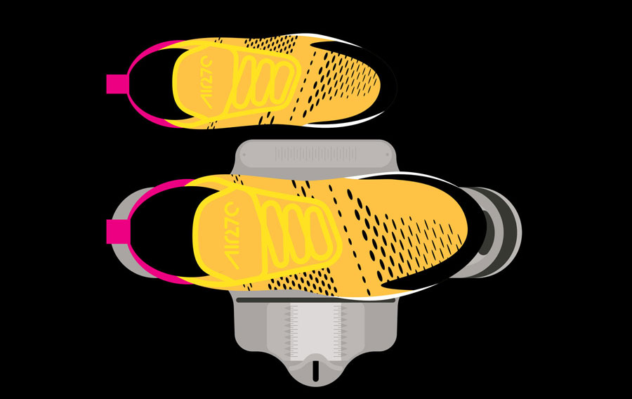Nike Air Max 270 - Kevin Durant