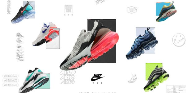 Nike Unveils the Release Line-Up for Air Max Day 2018