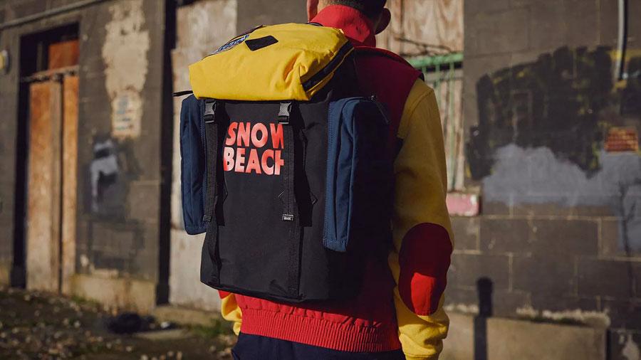 Polo Ralph Lauren Snow Beach Collection 2018 - Backpack
